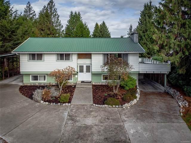 655 Morison Ave, Parksville, BC V9P 1G3 (MLS #888962) :: Call Victoria Home
