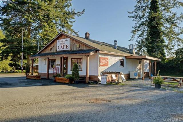 7875 West Coast Rd, Sooke, BC V9Z 0R5 (MLS #385857) :: Day Team Realtors