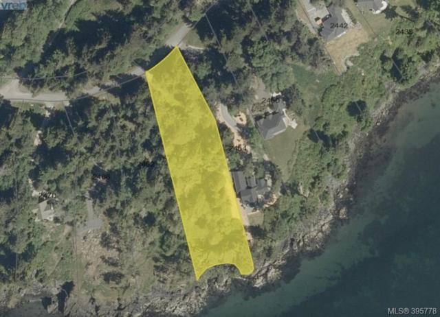 Lot 9 Lighthouse Point Rd, Sooke, BC V9Z 1G7 (MLS #395778) :: Day Team Realtors