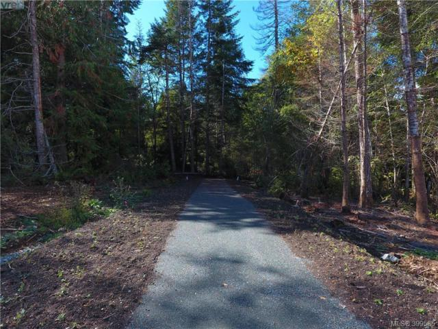 Lot 36 Burr Dr, Sooke, BC V9Z 0L1 (MLS #399585) :: Day Team Realtors
