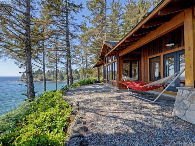 2954 Fishboat Bay Rd, Sooke, BC V9Z 1G9 (MLS #402301) :: Live Victoria BC