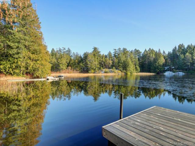 679 Lost Lake Rd, Victoria, BC V9B 6E3 (MLS #405526) :: Day Team Realtors