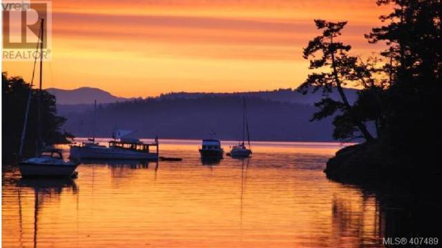 LOT 24 Secret Island, Victoria, BC V8W 2W4 (MLS #407489) :: Live Victoria BC