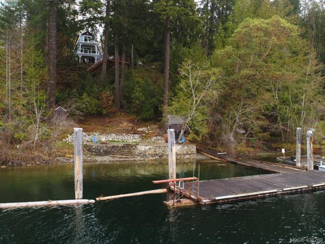 8820 Meades Creek Rd, Zone 03 - Duncan, BC V0R 2G1 (MLS #408269) :: Live Victoria BC