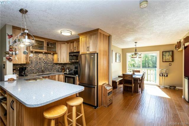 2350 White Eagle Rd, Shawnigan Lake, BC V0R 2W0 (MLS #410396) :: Live Victoria BC