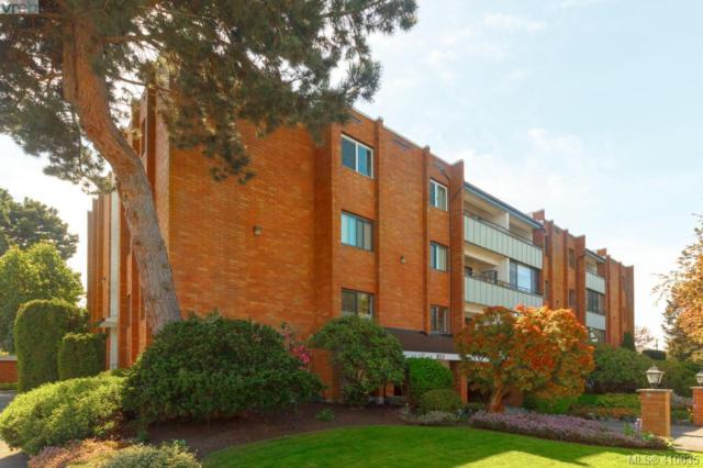 853 Selkirk Ave #407, Victoria, BC V9A 2T7 (MLS #410635) :: Day Team Realty