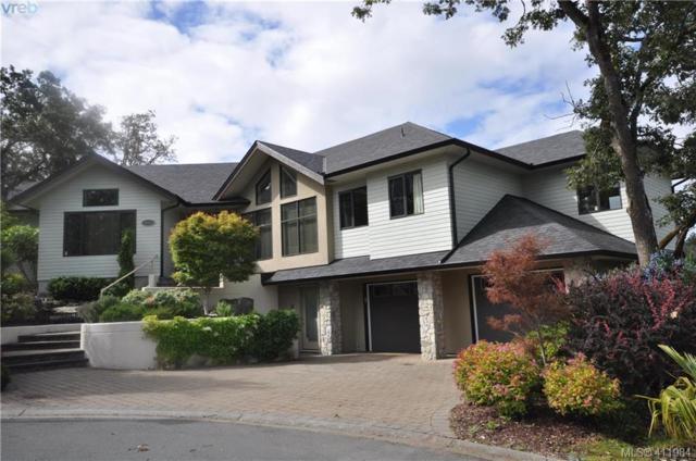 4115 Rogers Ridge, Victoria, BC V8X 3R1 (MLS #411984) :: Live Victoria BC