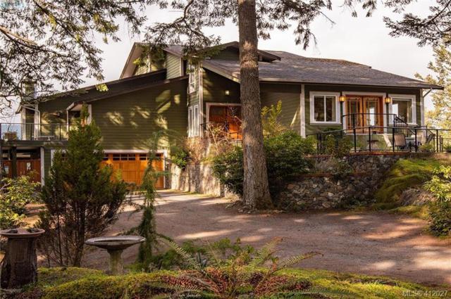 192 Goward Rd, Victoria, BC V9E 2H8 (MLS #412027) :: Live Victoria BC