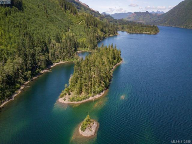 Island 10, Honeymoon Bay, BC V0R 1Y0 (MLS #412385) :: Live Victoria BC