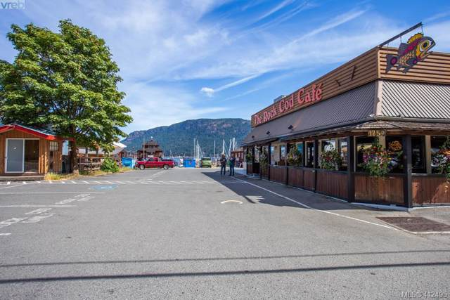 1759 Cowichan Bay Rd, Cowichan Bay, BC V0R 1N0 (MLS #412495) :: Day Team Realty