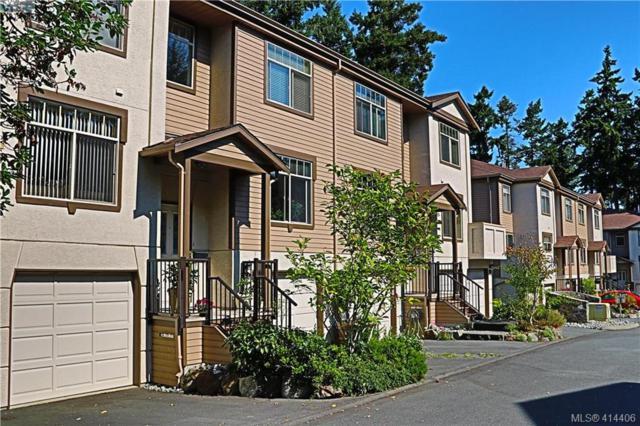 288 Eltham Rd #803, Victoria, BC V9B 1J9 (MLS #414406) :: Day Team Realty