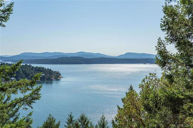 281 Village Bay Rd, Gulf Islands, BC V0N 2J2 (MLS #414711) :: Day Team Realty