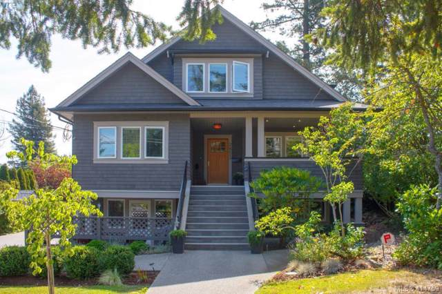 2853 Adelaide Ave, Victoria, BC V9A 2L3 (MLS #414759) :: Day Team Realty
