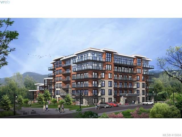 741 Travino Lane #602, Victoria, BC V8P 3C8 (MLS #415004) :: Live Victoria BC