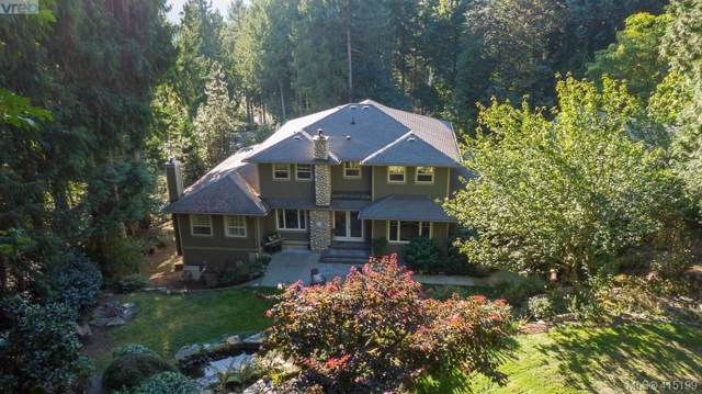 1177 Garden Gate Dr, Central Saanich, BC V8M 2H6 (MLS #415199) :: Day Team Realty