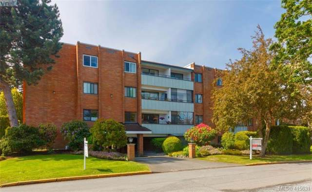 853 Selkirk Ave #304, Victoria, BC V9A 2T7 (MLS #415631) :: Day Team Realty