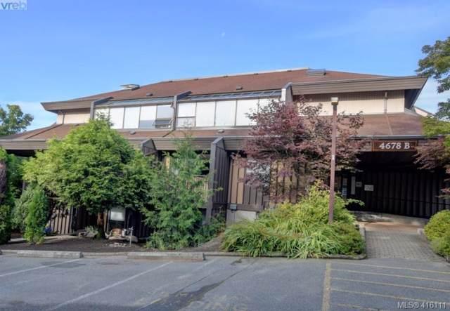 4678 Elk Lake Dr 538B, Victoria, BC V8Z 5M1 (MLS #416111) :: Live Victoria BC