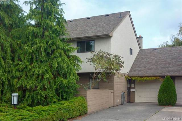4350 West Saanich Rd #7, Victoria, BC V8Z 3E5 (MLS #416184) :: Day Team Realty