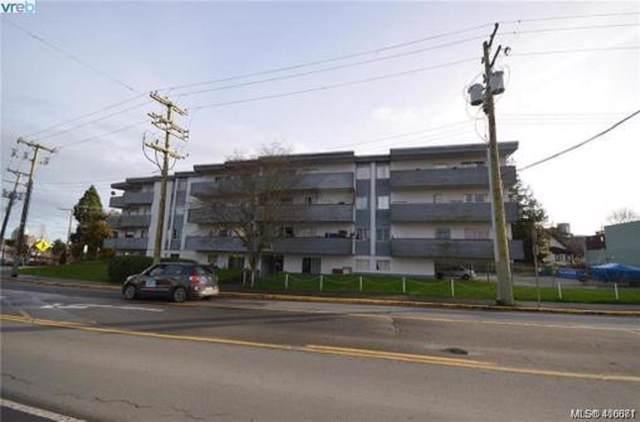 803 Esquimalt Rd, Victoria, BC V9A 3M5 (MLS #416671) :: Day Team Realty