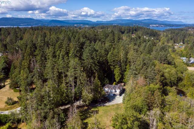 1260 Mulberry Pl, Sidney, BC V8L 5P7 (MLS #417289) :: Day Team Realty