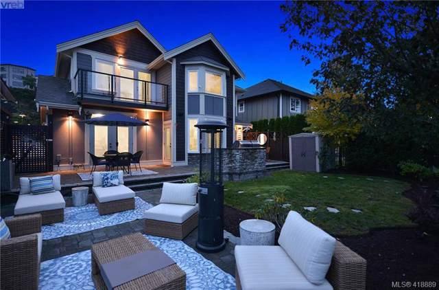 1176 Natures Gate, Victoria, BC V9B 0B4 (MLS #418889) :: Live Victoria BC