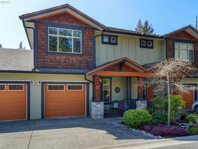 2363 Demamiel Dr #27, Sooke, BC V9Z 1K3 (MLS #423984) :: Day Team Realty