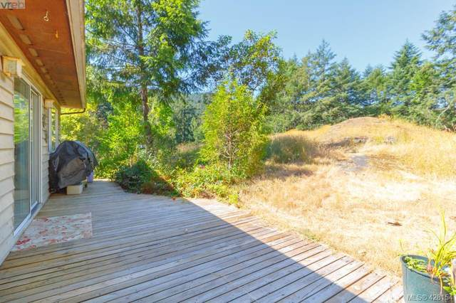 4704 Sooke Rd, Victoria, BC V9C 4B9 (MLS #428154) :: Day Team Realty