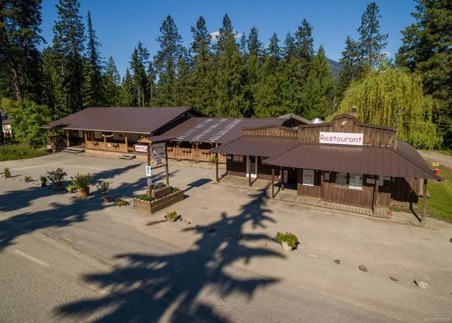 16818 Highway 3A, Other Boards, BC V0B 1X0 (MLS #835508) :: Call Victoria Home