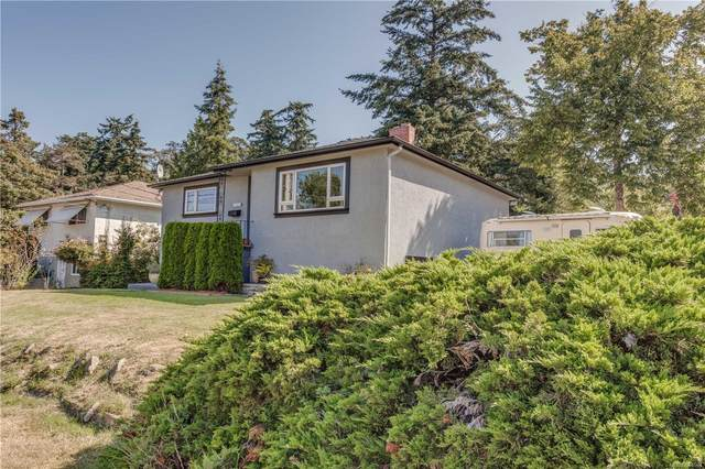 3361 Veteran St, Saanich, BC V8P 4N1 (MLS #844664) :: Day Team Realty