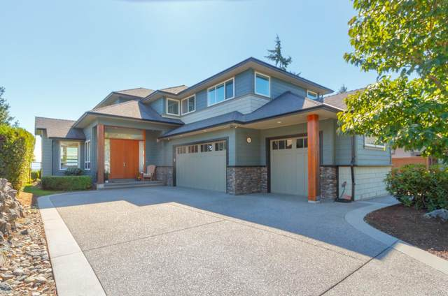 3519 Promenade Cres, Colwood, BC V9C 4L8 (MLS #852425) :: Day Team Realty