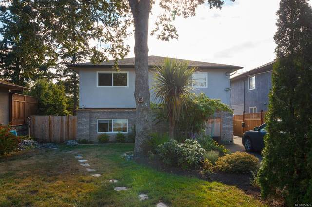 4018 Carey Rd, Saanich, BC V8Z 4E6 (MLS #854745) :: Day Team Realty