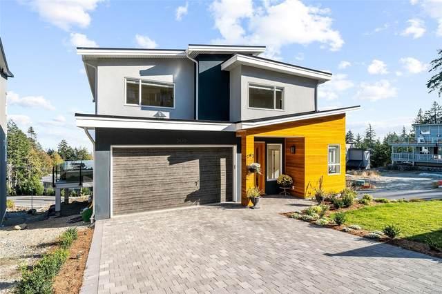 3475 Oceana Lane, Colwood, BC V8W 0C5 (MLS #855353) :: Day Team Realty