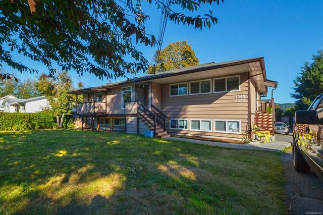 1549 Dufour Rd, Sooke, BC V8Z 0B9 (MLS #856402) :: Day Team Realty