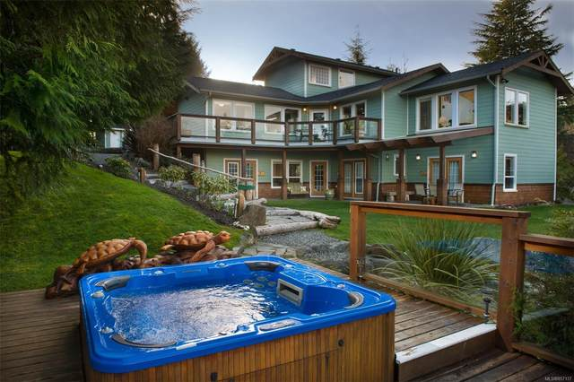 1183 Helen Rd, Ucluelet, BC V0R 3A0 (MLS #857137) :: Day Team Realty