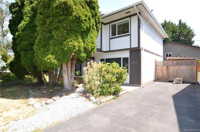 4039 Magdelin St, Saanich, BC V8N 3M6 (MLS #858974) :: Day Team Realty