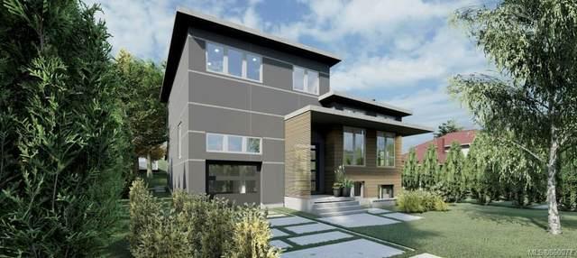 931 Redfern St, Victoria, BC V8S 4E7 (MLS #860077) :: Call Victoria Home