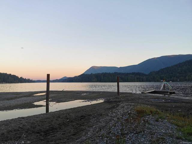 9041 Meades Creek Rd #2, Lake Cowichan, BC V0R 2G0 (MLS #862241) :: Day Team Realty