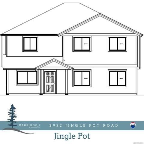 3922 Jingle Pot Rd, Nanaimo, BC V9T 5R1 (MLS #863056) :: Day Team Realty