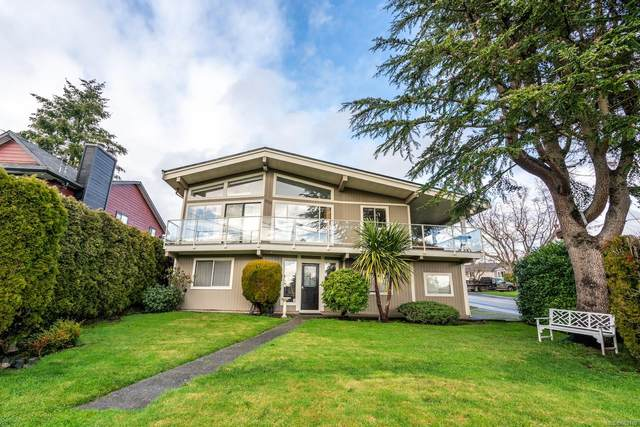 998 Mcbriar Ave, Saanich, BC V8X 3M2 (MLS #863169) :: Day Team Realty