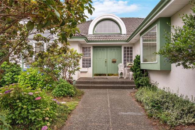 1991 Fairway Dr, Campbell River, BC V9H 1R5 (MLS #863401) :: Call Victoria Home