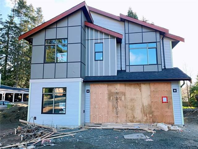 5865 Turner Rd, Nanaimo, BC V9T 2N5 (MLS #865902) :: Call Victoria Home