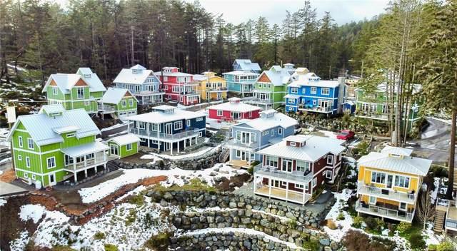 1100 Spirit Bay Rd, Sooke, BC V9Z 1N6 (MLS #866204) :: Call Victoria Home