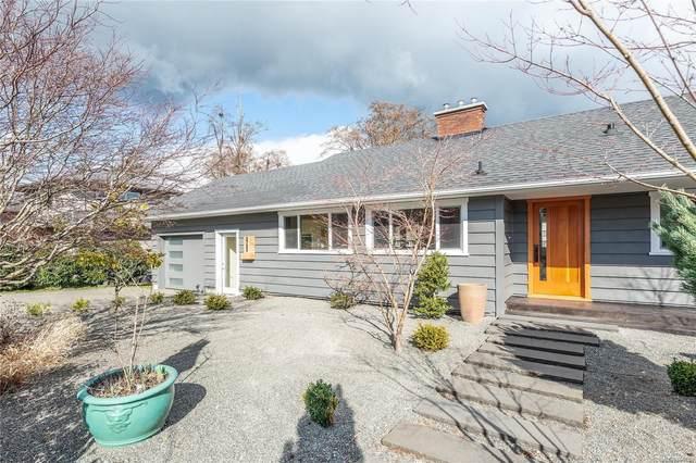 3752 Waring Pl, Saanich, BC V8P 5G1 (MLS #866790) :: Call Victoria Home