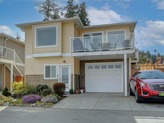 2740 Stautw Rd #1, Central Saanich, BC V8M 0A8 (MLS #869061) :: Call Victoria Home
