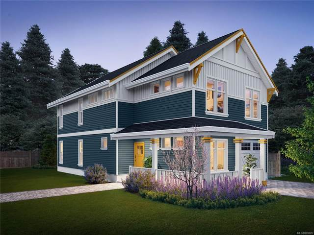 314 Seafield Rd, Colwood, BC V9C 0R1 (MLS #869228) :: Call Victoria Home