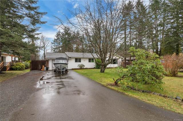 4772 Upland Rd, Campbell River, BC V9H 1B9 (MLS #869707) :: Call Victoria Home
