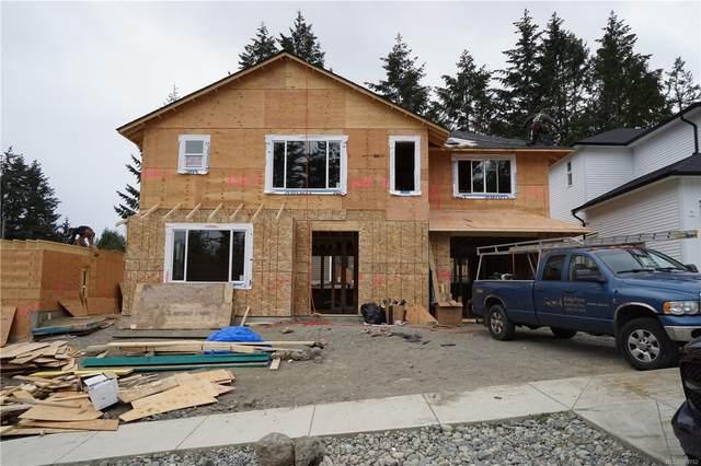 101 Evelyn Cres, Nanaimo, BC V9X 1A1 (MLS #869752) :: Call Victoria Home