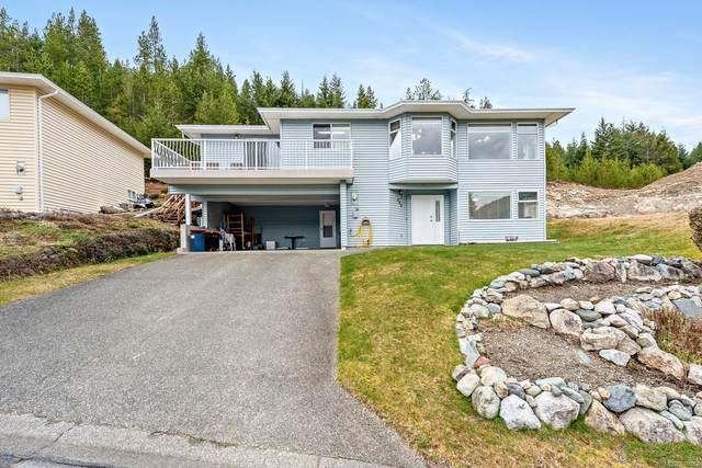 503 Cala Dr, Gold River, BC V0P 1G0 (MLS #869862) :: Call Victoria Home