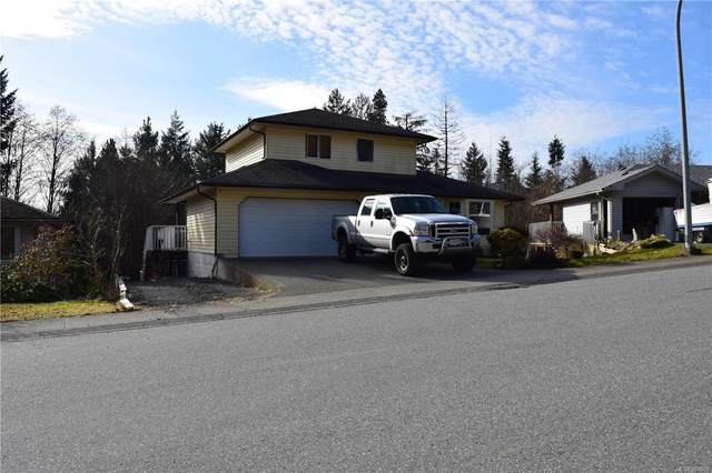 406 Donner Dr, Gold River, BC V0P 1G0 (MLS #869880) :: Call Victoria Home