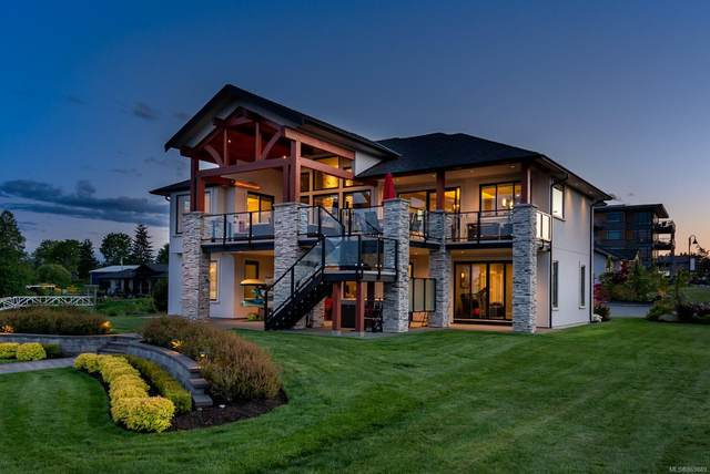 2845 North Beach Dr, Campbell River, BC V9W 0B5 (MLS #869889) :: Call Victoria Home